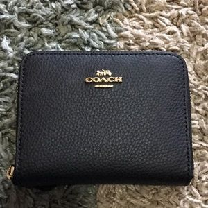 🌟 EUC Coach Wallet 🌟